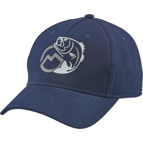 Magellan Outdoors Men's Aransas Pass Bass Fishing Hat