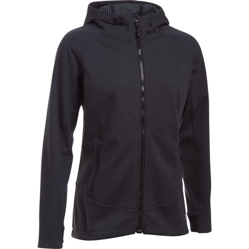 Under Armour Women's ColdGear Dobson Softershell Jacket