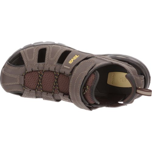 Teva® Men's Forebay Sandals - view number 4