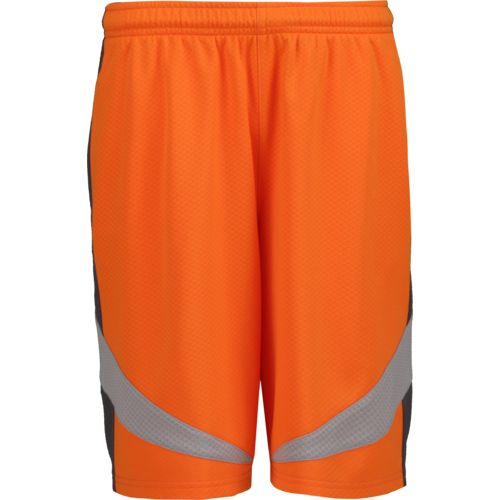 BCG Boys' Honeycomb Basketball Short