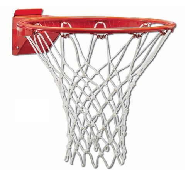 Goalsetter MVP Inground Adjustable Hoop - TopHoops