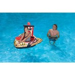 Poolmaster® Pirate Ship with Action Squirter - view number 4