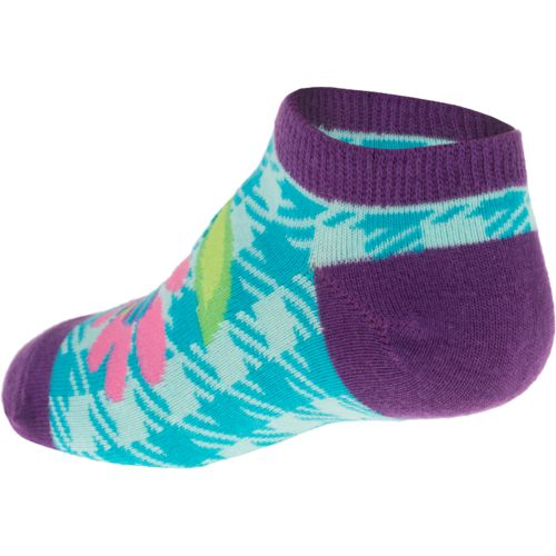BCG Girls' Summer Icons No-Show Socks 10 Pairs - view number 2