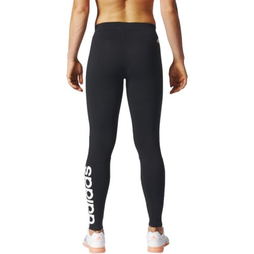 adidas Women's Essentials Linear Tight - view number 5