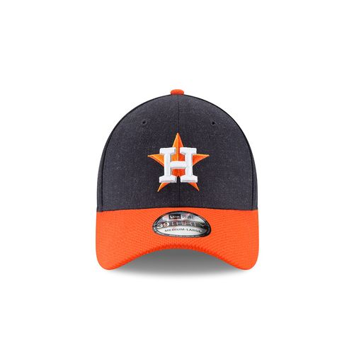 New Era Men's Houston Astros 39THIRTY Change Up Redux Cap - view number 6