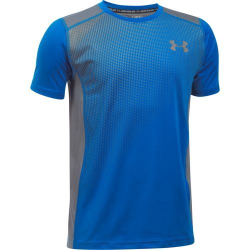 Under Armour Boys' Raid T-shirt - view number 1