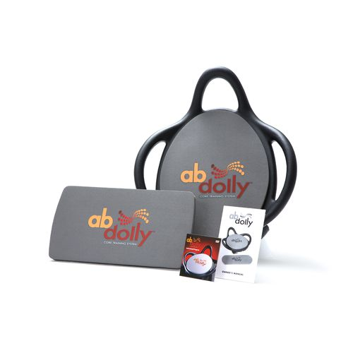 Display product reviews for AbDolly Core Trainer