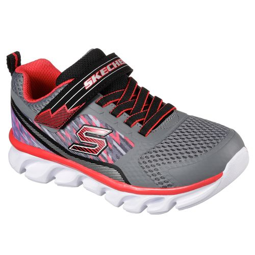 SKECHERS Boys' S Lights Hypno-Flash Tremblers Shoes - view number 2