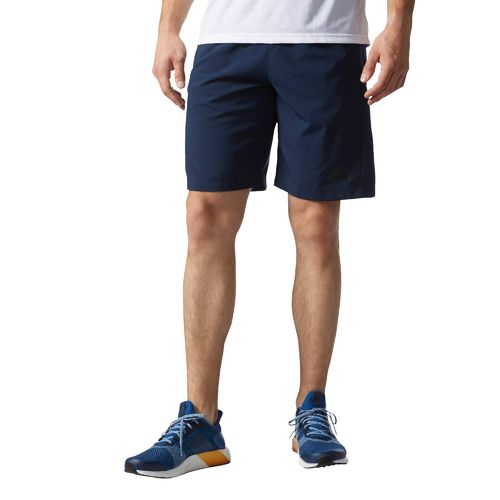 adidas Men's Designed 2 Move 3-Stripes Short - view number 3