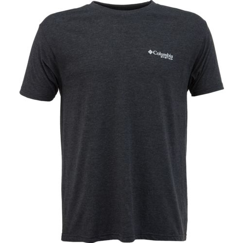 Columbia Sportswear Men's Crew Neck T-shirt - view number 3