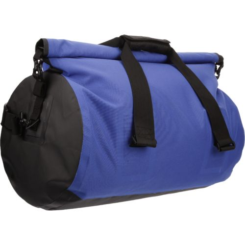 magellan outdoors 44 liter waterproof roll top duffel bag