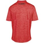 Champion™ Men's Lamar University Synthetic Colorblock Polo Shirt - view number 2
