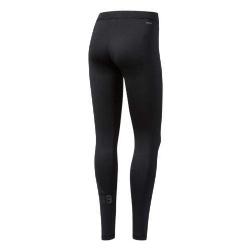 adidas Women's TECHFIT Badge of Sport Long Tight - view number 2
