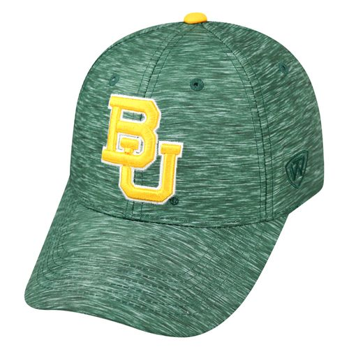 Top of the World Men's Baylor University Warpspeed Cap
