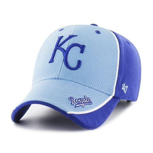 '47 Kansas City Royals Kobuk MVP Baseball Cap