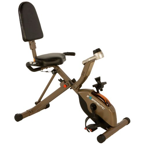 Paradigm Exerpeutic Gold 525XLR Folding Recumbent Exercise Bike - view number 7