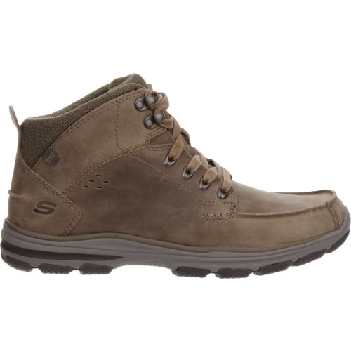 Display product reviews for SKECHERS Men's Garton Dodson Boots