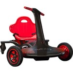 RollPlay Turnado 24 V Battery Powered Ride On - view number 1
