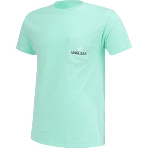 Magellan Outdoors Men's Tuna Tourney T-shirt - view number 3