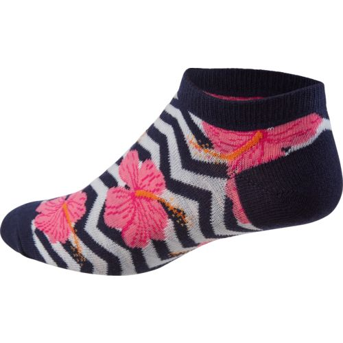 BCG Women's Aloha Fashion Socks - view number 2