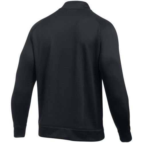 Under Armour Men's Shoreline 1/4 Zip Pullover Hoodie - view number 2
