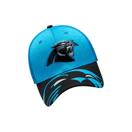 New Era Men's Carolina Panthers 39THIRTY NFL17 On Stage Cap - view number 9