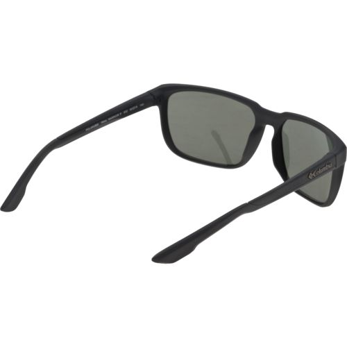 Columbia Sportswear™ Men's Trail Warrior Polarized Sunglasses - view number 2