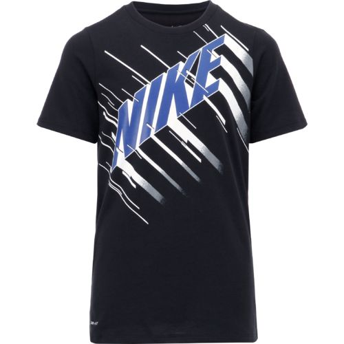 Nike Boys' Speed Block T-shirt - view number 1