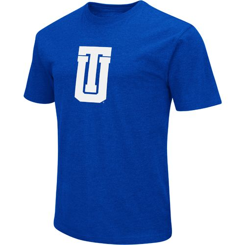 Colosseum Athletics Men's University of Tulsa Logo Short Sleeve T-shirt