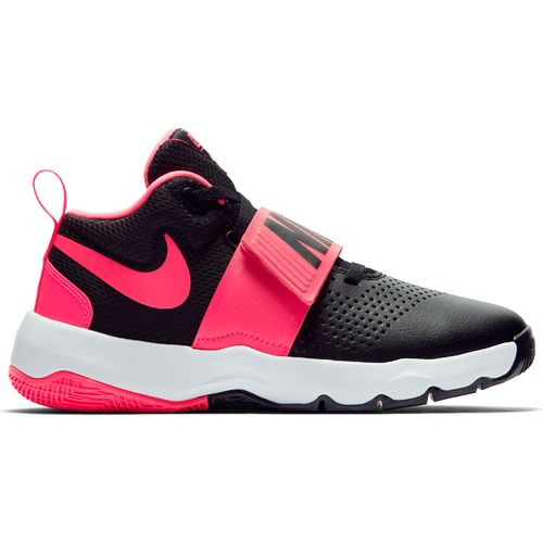 Nike™ Boys' Team Hustle D 8 Basketball Shoes