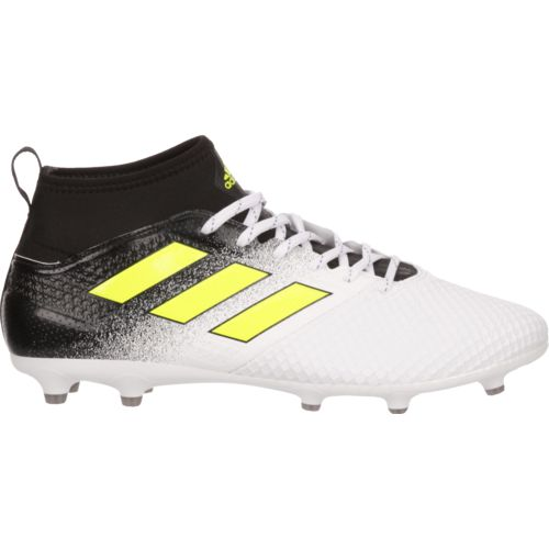 Display product reviews for adidas Men's Ace 17.3 FG Soccer Cleats