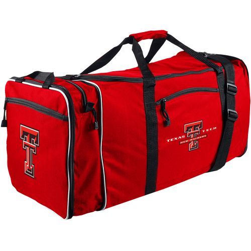 The Northwest Company Texas Tech University Steel Duffel Bag - view number 1