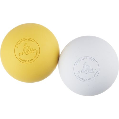 Brava Lacrosse Balls 12-Pack - view number 1