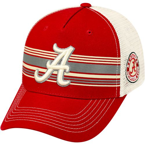 Top of the World Men's University of Alabama Sunrise Cap