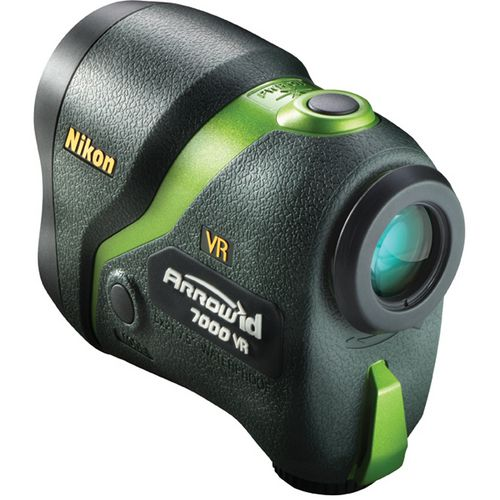 Nikon Arrow ID 7000 VR 6 x 21 Range Finder - view number 2
