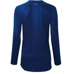 Mizuno Girls' Comp Training Top - view number 2