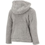 Magellan Outdoors Girls' Teddy Bear Fleece Jacket - view number 2