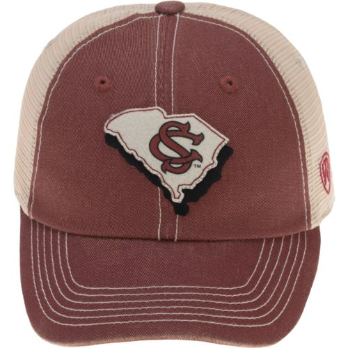 Top of the World Men's University of South Carolina United Cap