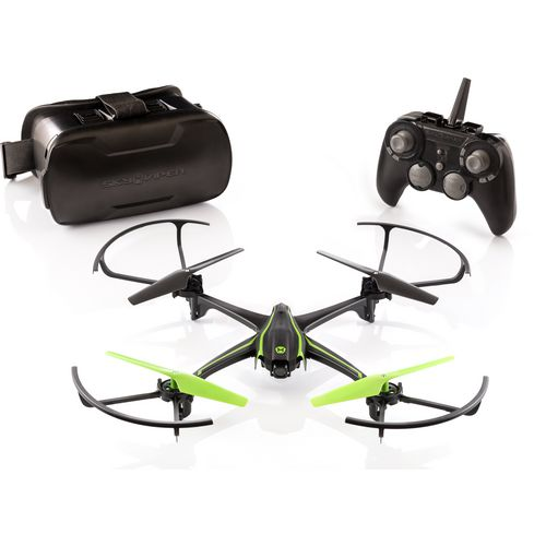 Skyrocket Toys Sky Viper V2450FPV Video Streaming Drone