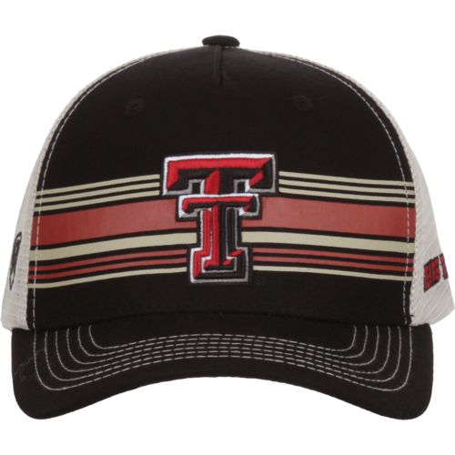 Top of the World Men's Texas Tech University Sunrise Cap