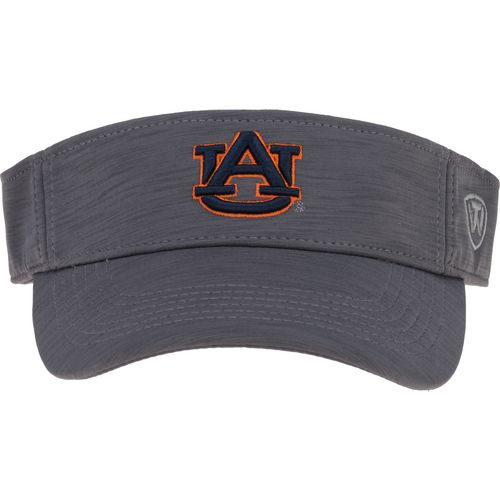 Top of the World Men's Auburn University Upright Visor - view number 1