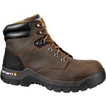 Carhartt Men's 6 in Rugged Flex Nonsafety Toe Work Boots - view number 1