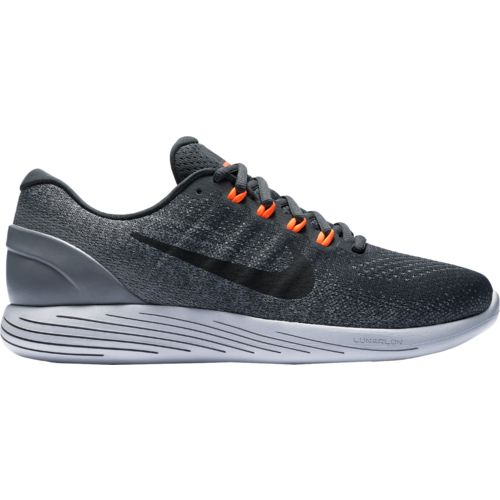 Nike Men's LunarGlide 9 Running Shoes - view number 1