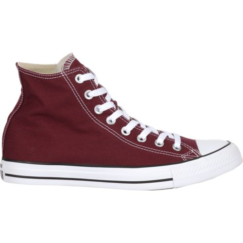 Display product reviews for Converse Unisex Chuck Taylor All-Star Athletic Lifestyle Shoes