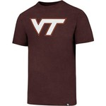 '47 Virginia Tech Logo Club T-shirt - view number 1
