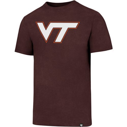 '47 Virginia Tech Logo Club T-shirt