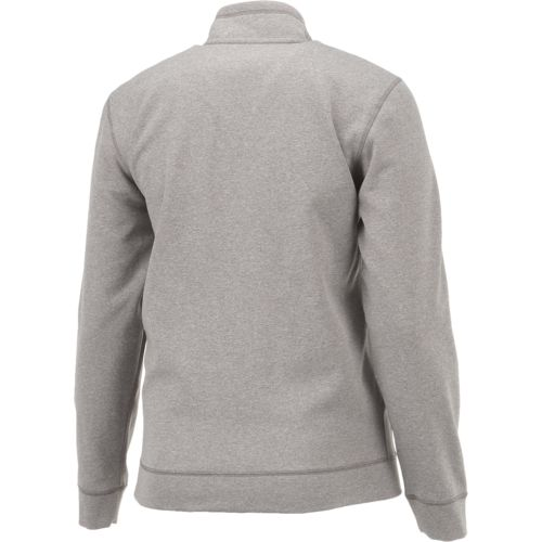 Carhartt Men's Force Extremes Mock Neck 1/2 Zip Sweatshirt - view number 2