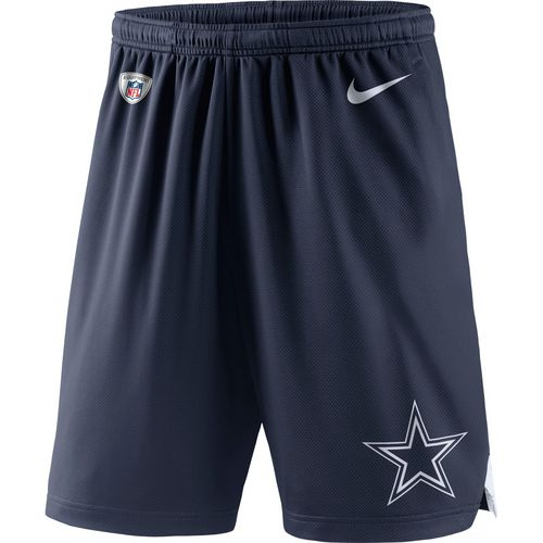 Nike Men's Dallas Cowboys Knit Short