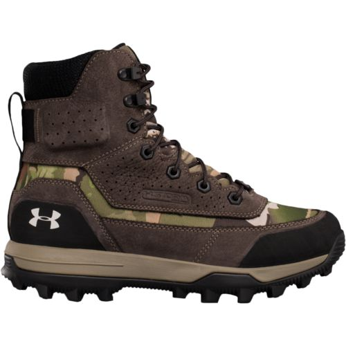 Under Armour Women's Speed Freek Bozeman 2.0 Hunting Boots