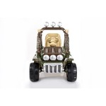 RollPlay Kids' 6 V Camo Dune Buggy - view number 3
